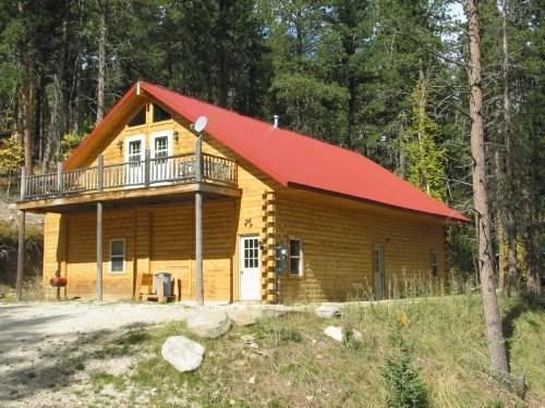 Black Hills Mystic Pines Cabin - Mystic Pines Retreat - Lead - rentals
