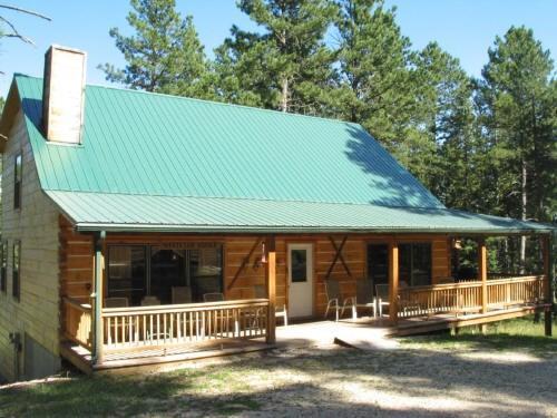 Whitetail Lodge - Whitetail Lodge - Lead - rentals