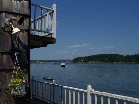 Ocean Views - Sailor`s Way - Cundys Harbor - rentals
