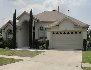Ideal 5 Bedroom, 4 Bathroom House in Clermont (Clermont 5 BR/4 BA House (HHS15714)) - Image 1 - Clermont - rentals