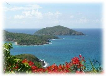 Views from A Place In Paradise - A Place In Paradise Vacation Rental - Charlotte Amalie - rentals
