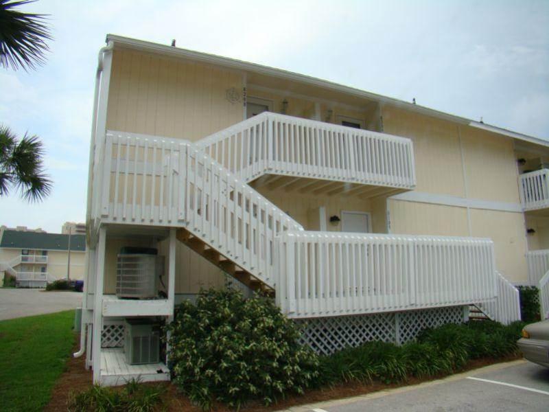 Sandpiper Cove 8208 - Image 1 - Destin - rentals