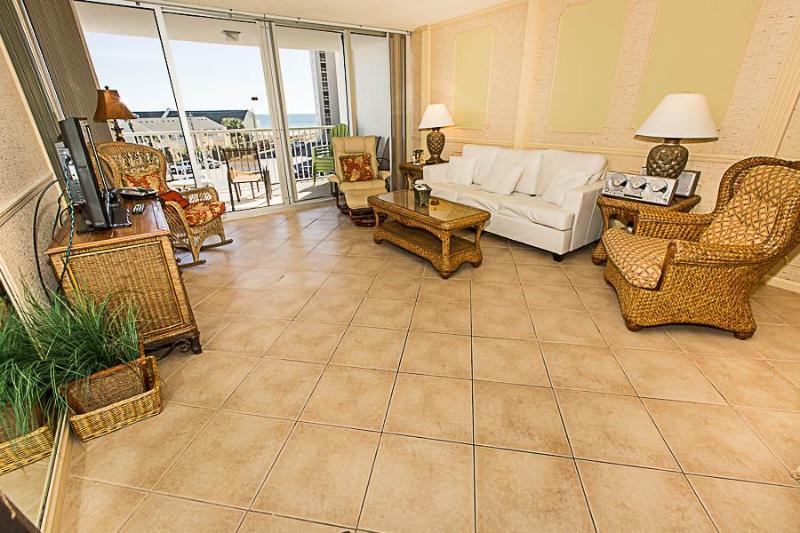 Shoreline Towers 3042 - Image 1 - Destin - rentals