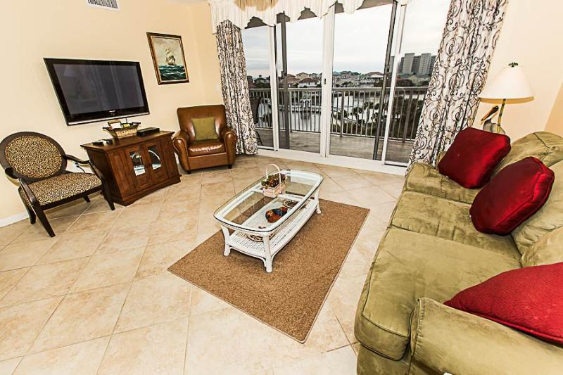 Terrace 404 - Image 1 - Destin - rentals