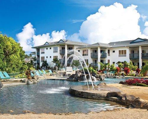 Bali Hai Villa a beautiful landscaped garden oasis - Image 1 - Princeville - rentals