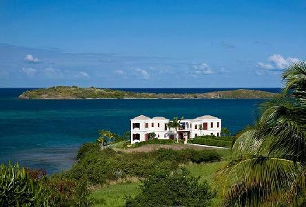 Island Views - Villa with surrounding ocean views, pool & beaches nearby - Image 1 - Saint Croix - rentals
