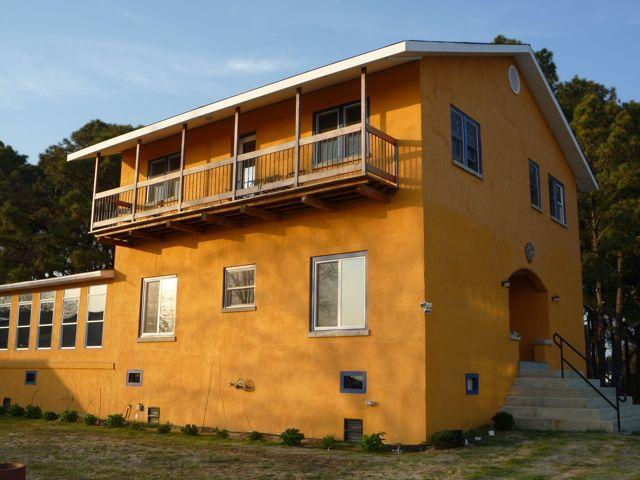 Villa Wenona - Villa Wenona - Waterview Villa  by Chesapeake Bay - Deal Island - rentals