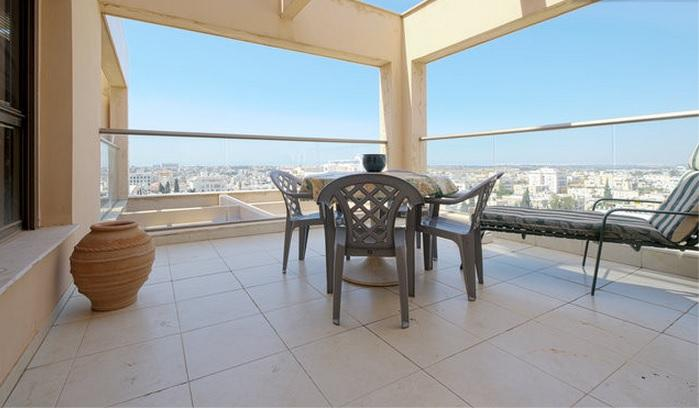 Holiday Raanana apartment - Great View #34 - Image 1 - Ra'anana - rentals