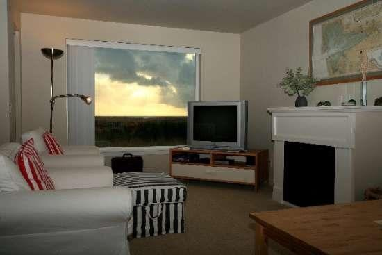 Spacious and beautifully furnished living room - #512/1 - Ground Floor Ocean View Home - Westport - rentals