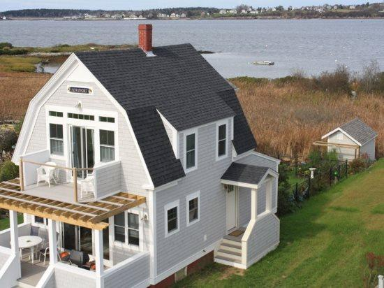 Home Port - Home Port - Bailey Island - rentals