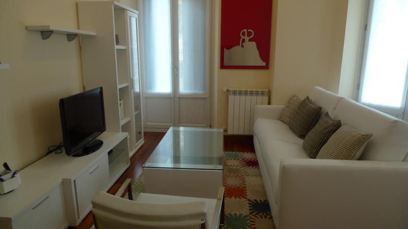 b34.JPG - Apartament in San Marcial 28 street, BELLA EASO B - San Sebastian - Donostia - rentals