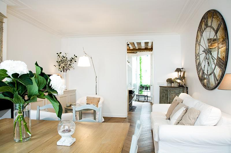 Marais, Charlot - Image 1 - Paris - rentals