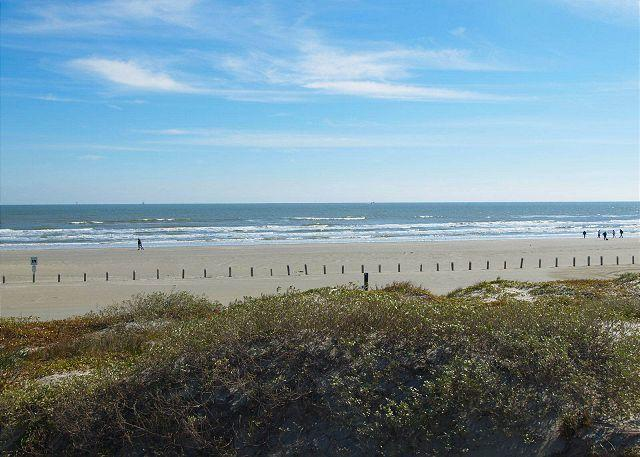 2 Bedroom 2 Bath Beachfront Condo! - Image 1 - Port Aransas - rentals