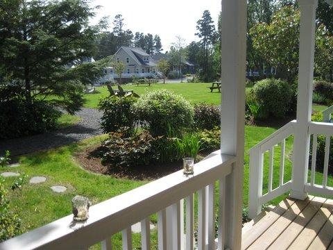 The Mallory - Image 1 - Depoe Bay - rentals