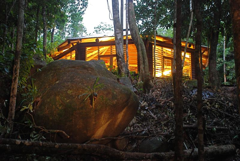 Round House - Daintree Cascades - Daintree - rentals