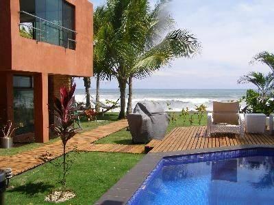 Sea Scape - Image 1 - Playa Hermosa - rentals