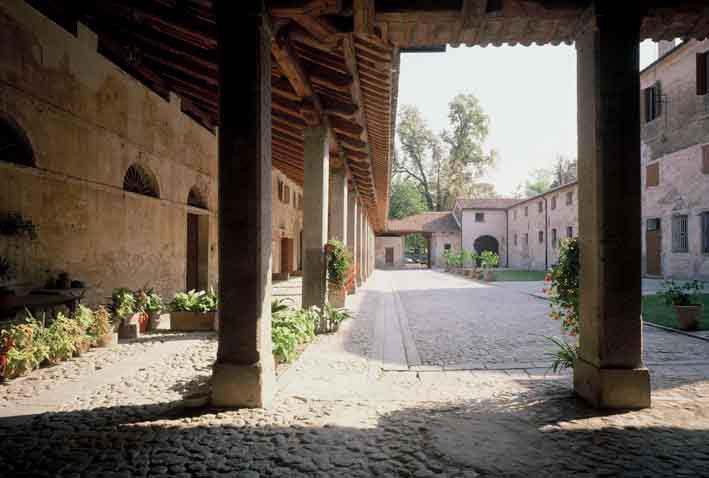 Astor - Image 1 - Padua - rentals