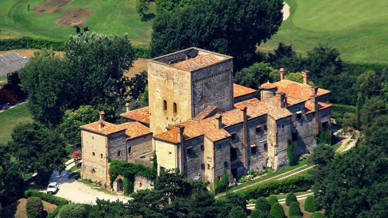 B&B Suite nel Castello - Image 1 - Selvazzano Dentro - rentals