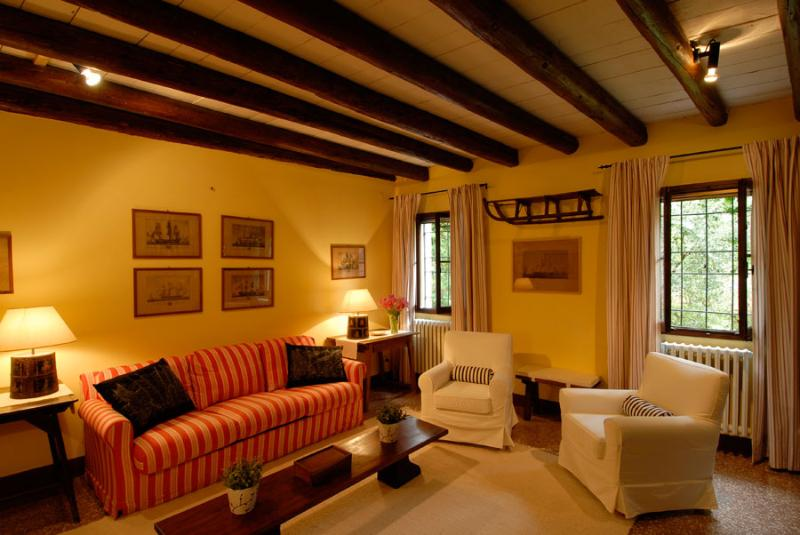 Casa del Frate - Image 1 - Padua - rentals