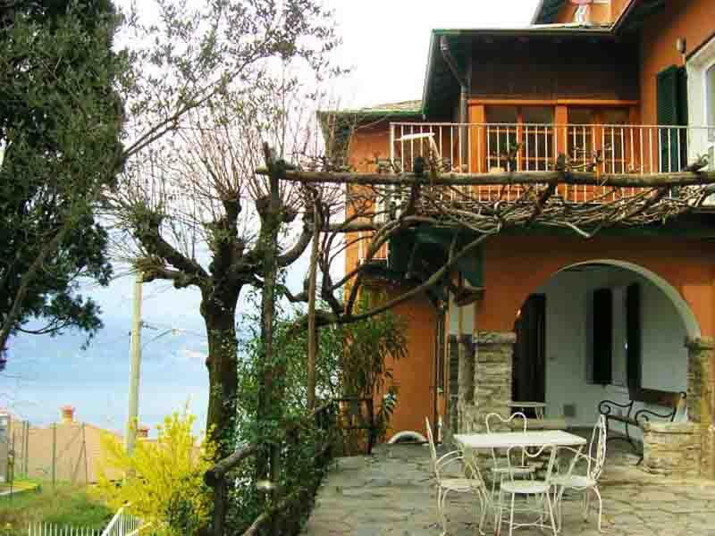 Casa Rossore - Image 1 - Varenna - rentals