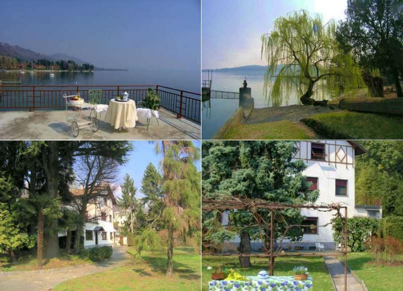 La Nuvola - Image 1 - Lake Maggiore - rentals