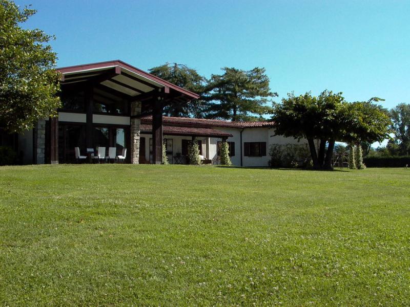 Villa Brinada - Image 1 - Lake Maggiore - rentals