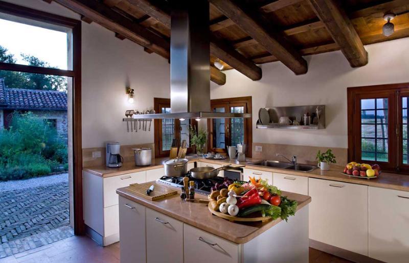 Villa La Contenta - Image 1 - Padua - rentals