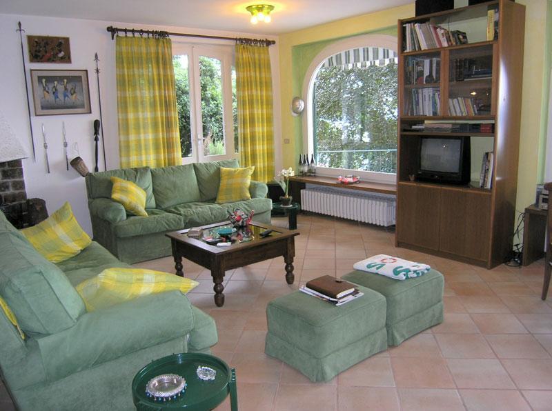 Villino Bianco - Image 1 - Lake Maggiore - rentals