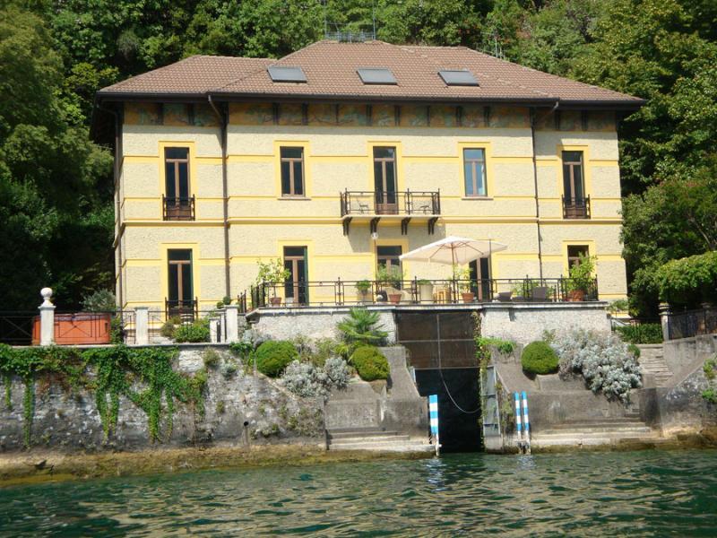 Villa Violino - Image 1 - Lake Como - rentals