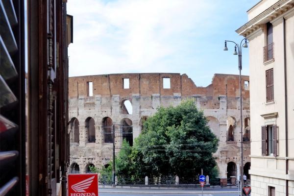 CR184b - VINTAGE - Image 1 - Rome - rentals