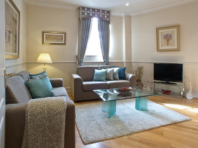 Covent Garden 3 Bedroom 2.5 Bathroom (2991) - Image 1 - London - rentals