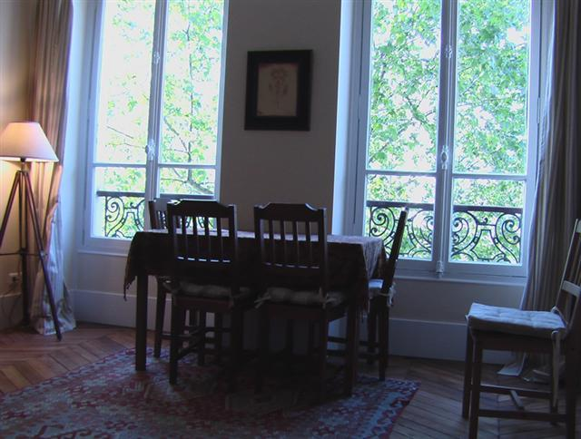 Eiffel Tower 2 bedroom (3008) - Image 1 - Paris - rentals