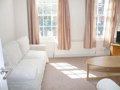 Bloomsbury Kings Cross 2 Bedroom 2 Bathroom (2987) - Image 1 - London - rentals