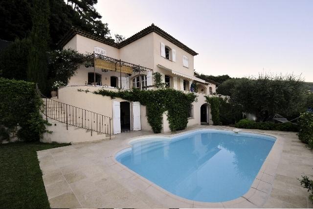 Grasse Gem Villa in Grasse to Rent, Riviera villa to let, French Riviera Villa for Rent - Image 1 - Grasse - rentals