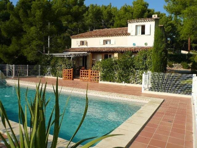 Maison Fleurs rent house in Aix en Provence - Image 1 - Aix-en-Provence - rentals