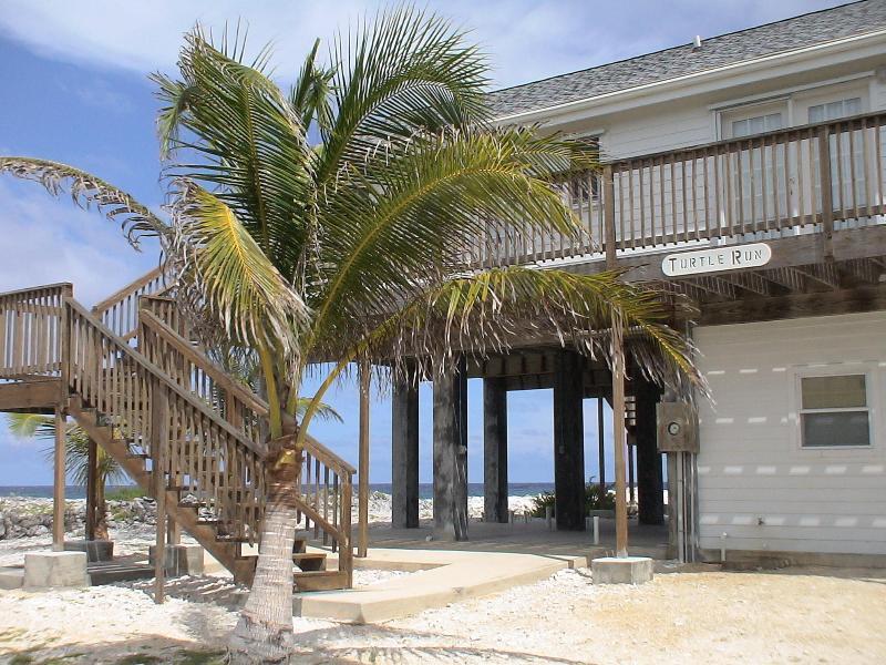 Turtle Run - Turtle Run-Oceanfront Private Home on Cayman Brac - Cayman Brac - rentals
