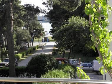 A3(5+1): view - 2560 A3(5+1) - Biograd - Biograd - rentals