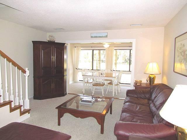 849 Club Cottage Villa  -Wyndham Ocean Ridge - Image 1 - Edisto Island - rentals