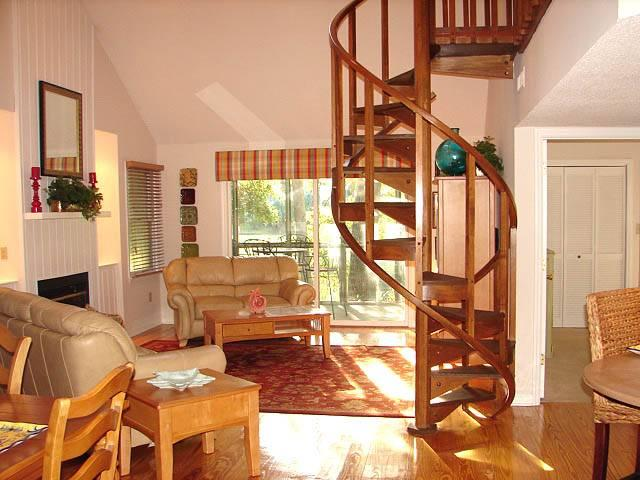 893 Shelter Cove Villa - Wyndham Ocean Ridge - Image 1 - Edisto Beach - rentals