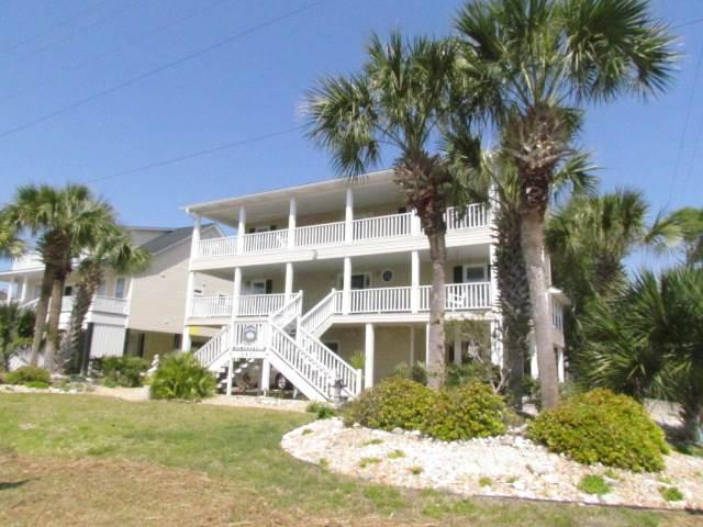 "2401 Myrtle St. - ""Oyster Cult"" - Image 1 - Edisto Island - rentals"