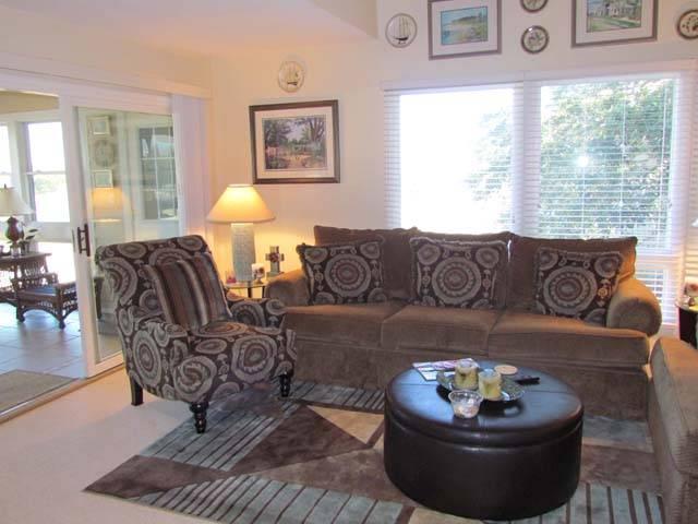 774 Summerwind Villa - Wyndham Ocean Ridge - Image 1 - Edisto Beach - rentals
