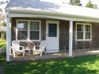 East Orleans Vacation Rental (40530) - Image 1 - East Orleans - rentals