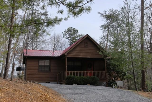 APPLEBELLE COUNTRY - Image 1 - Pigeon Forge - rentals