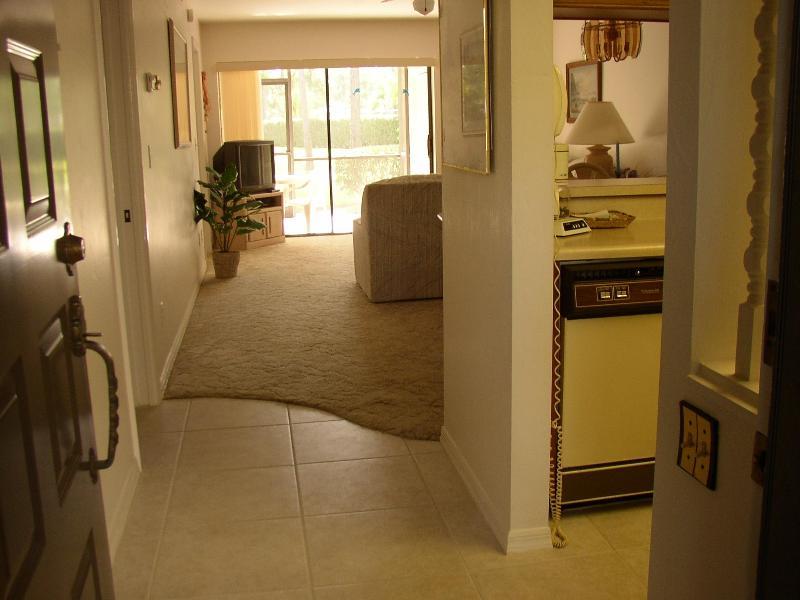 04condo 1 - Augusta Woods Condo - Naples, FL - Naples - rentals