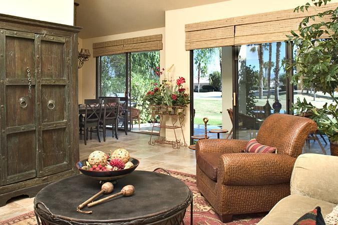 Designer decorated with fairway views! - Sale! PGA West Stunning Designer Home on Fairway - La Quinta - rentals
