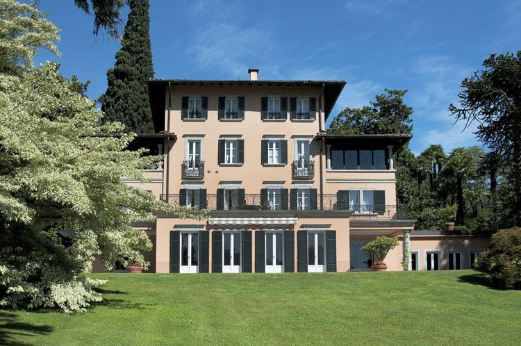Villa Camilla - Image 1 - Lake Como - rentals