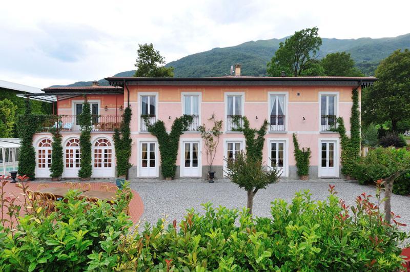 Villa Meridiana - Image 1 - Lake Como - rentals
