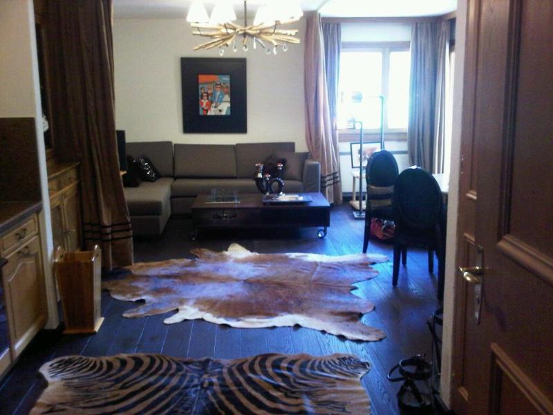 IMG00113-20100728-1200 - Suite Home St.Moritz - Saint Moritz - rentals