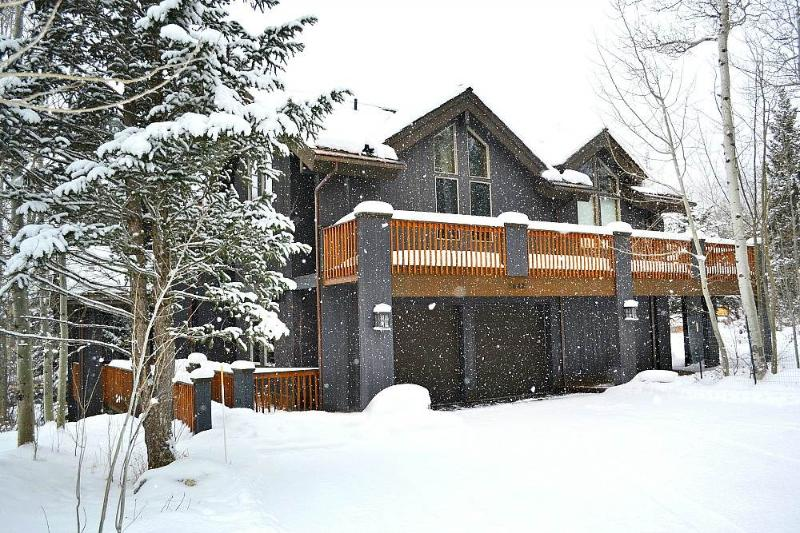 Peak Lodge - Image 1 - Teton Village - rentals