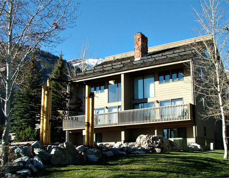 Wind River 3 - Image 1 - Teton Village - rentals
